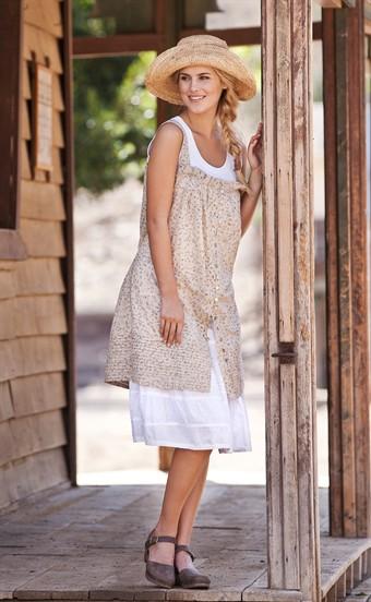 Billede af Capri Collection Tilde kjole