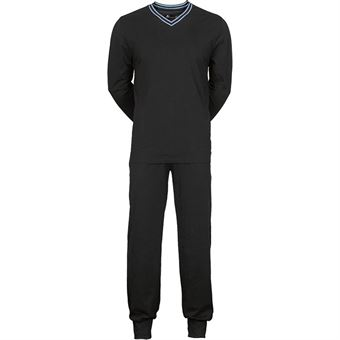 Image of   jbs Pyjamas Jersey - Homewear 130 44 1250 S-3XL