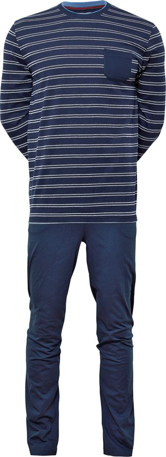 Image of   jbs Pyjamas Jersey - Homewear 131 42 1268 S-2XL
