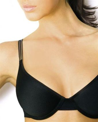 Image of   New Silhouette Soft Bra Cup C - D