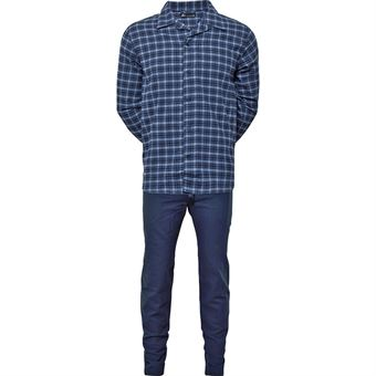 Image of   jbs Pyjamas Flanell - Homewear 134 43 1280 3X-Large