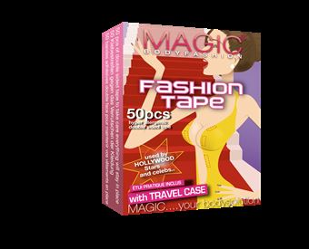 Image of   Magic Fashion Tape