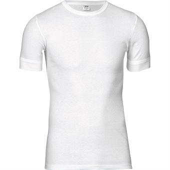 Billede af jbs Classic T-Shirt 390 02 Hvid M