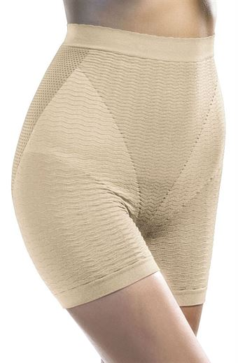 Image of   Control Body Micromassaging Leggings Hud S/M - L/XL
