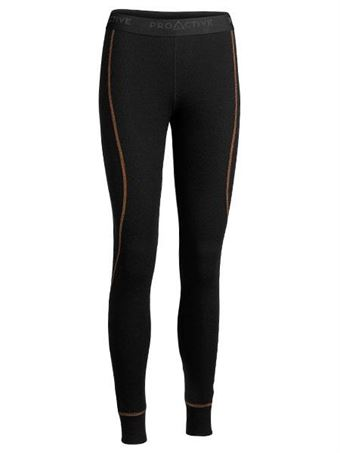 Image of   jbs ProActive Winter Underwear - ClimaWool 414 21 0967 S-XL Long Leg Uld / Wool Women