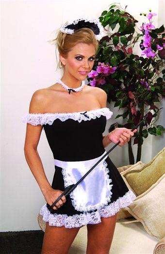 Elegant Moments Maid