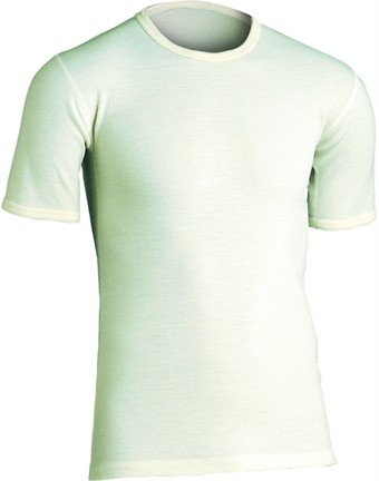 Billede af jbs Various T-Shirt 993 02 20 Uld/Wool S-2XL