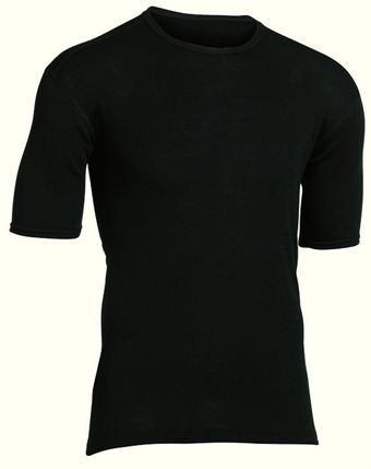 jbs Various T-Shirt 994 02 0809 Uld/Wool S-2XL