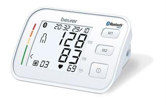 Image of   Beurer BM 57 Blodtryksmåler med Bluetooth