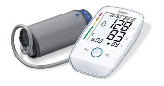 Image of   Beurer BM 45 Blodtryksmåler