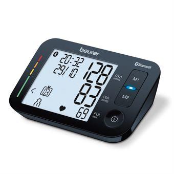 Image of   Beurer BM 54 Blodtryksmåler med Bluetooth