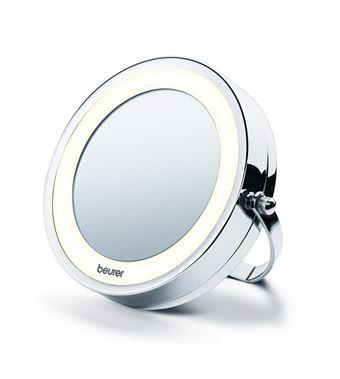 Billede af Beurer BS59 Belyst kosmetikspejl med vægophæng