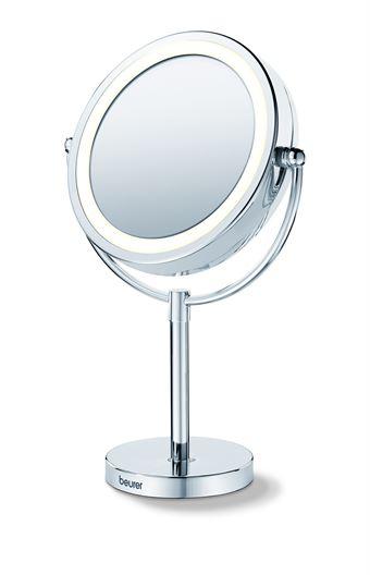 Billede af Beurer BS69 Kosmetikspejl m. lys og på høj fod