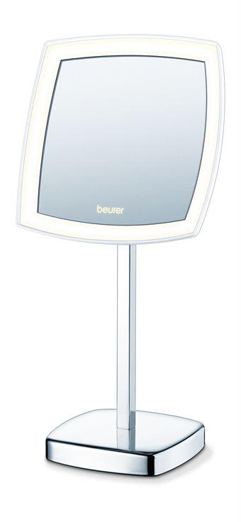 Beurer BS 99 kosmetikspejl med lys og på høj fod