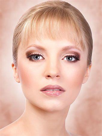 Baci Lingerie - Sorte Deluxe øjenvipper