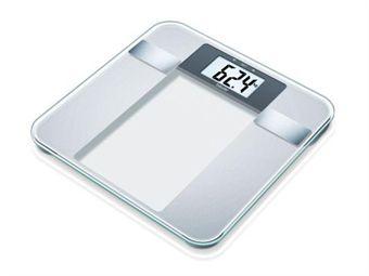 Billede af Beurer BG13 Kropsanalyse med BMI måling
