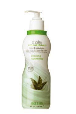 Billede af Essie - Hand & Bodylotion - Aloe Fragrance Free
