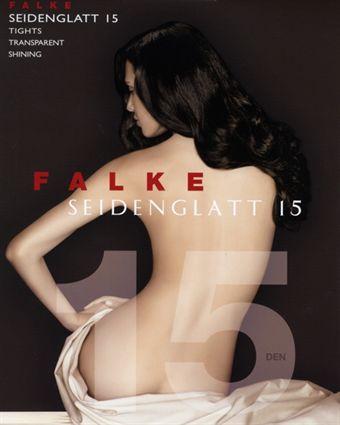 Image of   Falke Seidenglatt 15 den