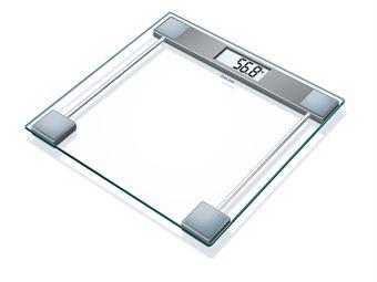 Image of   Beurer GS 11 Glasvægt