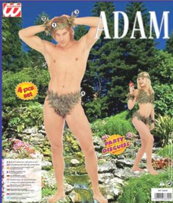 Image of   Adam
