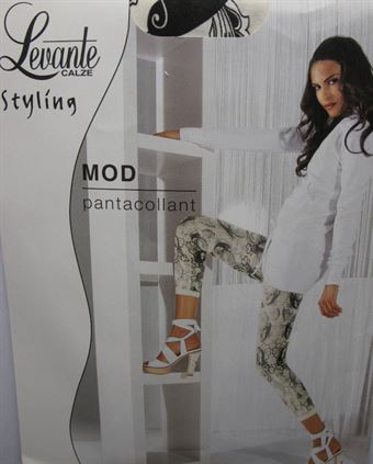 Image of   Levante MOD champagne eller Sort