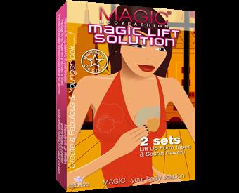 Image of   Magic Lift Solution A/B-F/G