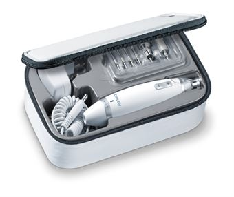 Beurer MP 62 Manicure/pedicure sæt
