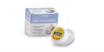 Billede af Valmed Baby Termometer Sut