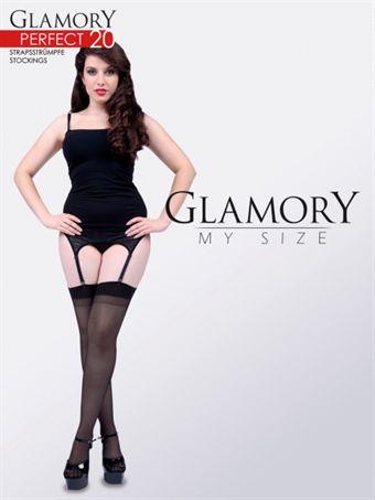 """Billede af Glamory """"Perfect 20"""" til Hofteholder 40-62"""