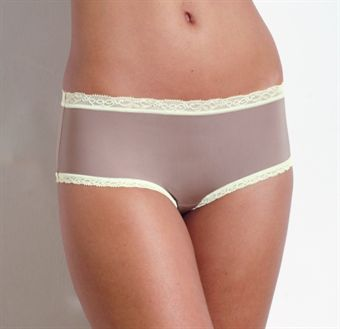 Image of   Sloggi Invisible Sense Lace Hipster Small