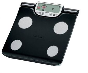 Kropsanalyse & fedtmåler vægte