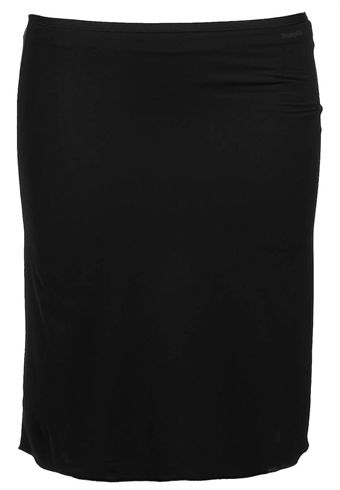 Billede af Triumph Body Make up Skirt Sort