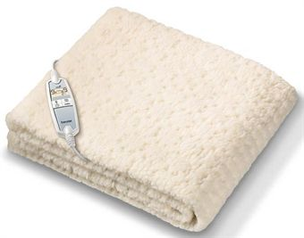 Varmetæpper / sengevarmere