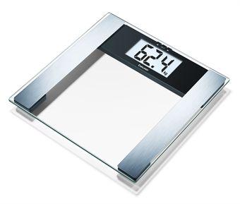 Billede af Beurer BG17 Kropsanalyse med BMI måling