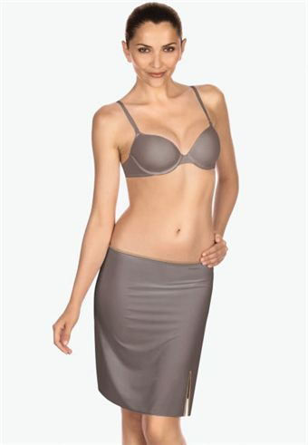 Triumph Body Make up Skirt Coffee sugar
