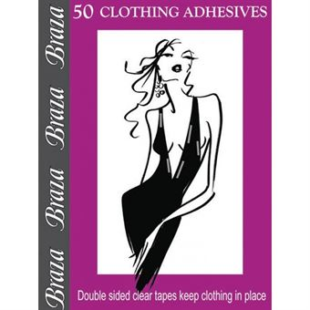 Image of   Braza 50 Clothing Adhesives