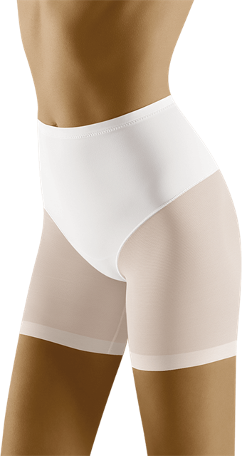 Image of   Wolbar Relaxa Hvid S-XL
